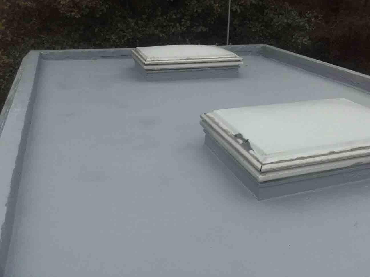 Polyurea membranes | Waterproofing and Coating